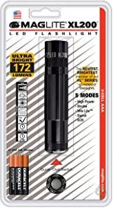 maglite xl200 blister