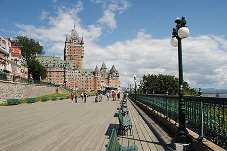 dufferin quebec