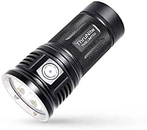 lampe torche led cree TN36